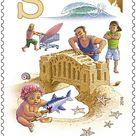 Postcard Postage