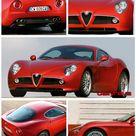 2007 Alfa Romeo 8c Competizione   HD Pictures, Videos, Specs & Information   Dailyrevs