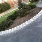 Driveway Edging
