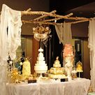 Bridal Show Booths