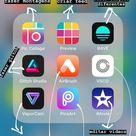 Apps For Photography (smartphone Edition)