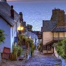Hotels In Cornwall