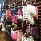 Trendy Clothing Stores