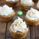 Sugar Cookie Cups