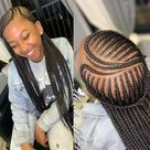 ghana weaving styles 2019 20 simple and classy ghana weaving hairstyle you should rock   Corre...