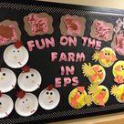 Preschool Farm