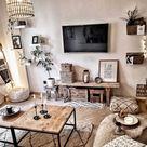 So richten Sie Ihre Wohnung im Boho Stil ein   Blick