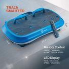 Lifepro Waver Press 4-Position Vibration Plate Exercise Machine