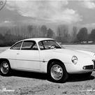 1960 Alfa Romeo Giulietta SZ Zagato   Studios