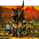 Jurassic World™ | Themes | Official LEGO® Shop US
