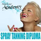 Spray Tanning Diploma - Peterborough - Contact for Dates