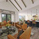 House Plan 2559-00838 - Modern Farmhouse Plan: 2,523 Square Feet, 3 Bedrooms, 2.5 Bathrooms