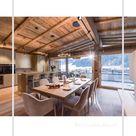 Traumhaftes Alpenloft