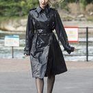 Rubber Raincoats