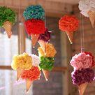 Ice Cream Decorations