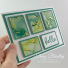 Expressions in Ink Free Friday Tutorial - Stamping With Tracy
