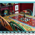 Paint Kitchen Tables