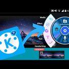 Kinemaster Diamond mod Apk latest patched 2019 full unlocked