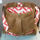 Girl Diaper Bag