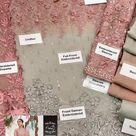 Pakistani Wedding dresses, Party wear dress, Bridal dress, made to order coffee and ash pink embroidered Eid collection salwar kameez woman.