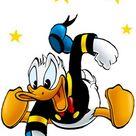 Donald Duck Comic