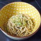 Lemon Zucchini