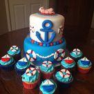 Baby Shower Nautical