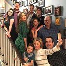 Modern Family Stars Share Photos of Last Day on Set