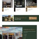 Real Estate & Single Property Premium WordPress Theme