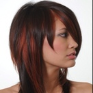 Hair Color Placement