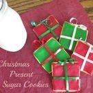 Sugar Cookie Recipes
