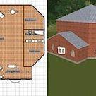 Architect Studio 3D -- virtual exploration.