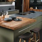Mintgrün in der Küche: Die schönsten Bilder und Ideen für die neue Trendfarbe - Küchenfinder
