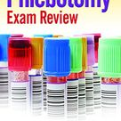 Phlebotomy Exam Review by  Ruth McCall   Jones & Bartlett Learning