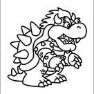 Tekeningen Mario Bros 5