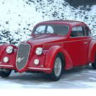 1938 Alfa Romeo 6C 2300 B Mille Miglia – Estimate $1,500,000   $2,000,000.   Sports Car Digest   The Sports, Racing and Vintage Car Journal