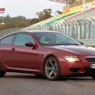 Carros na Web   BMW M6 Coupe 5.0 V10 2006