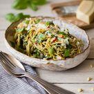 Spaghetti Aglio e Olio: Der Klassiker in 15 Minuten