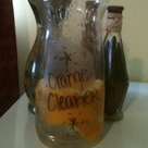 Orange Peel Vinegar