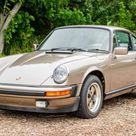 34 Years Owned 1980 Porsche 911SC Weissach Coupe