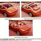 1999 Buick Cielo   Концепты