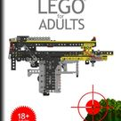 Lego For Adults