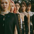 Tudo sobre as integrantes do Red Velvet