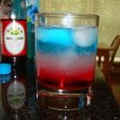 Bomb Pop Drink