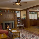 Bungalow Living Rooms