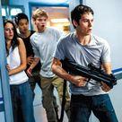 First Look: Dylan O'Brien meets a world of danger in 'Maze Runner: The Scorch Trials'