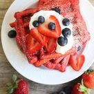 Red Waffle