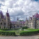 The Most Stunning Castles in Eastern Europe
