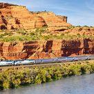 Amtrak Rail Passes | Amtrak