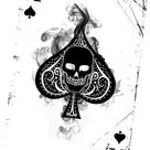 Ace of Spades by spectre draws on DeviantArt